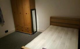 Double bedroom,Clean and tidy