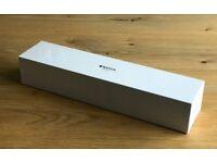 BRAND NEW SEALED Apple Watch Series 3 GPS+Cellular (38mm Silver Aluminium + Fog Band)