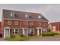 3 bedroom house in Bayham Close, Abbyfields, Bedford
