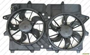 Cooling Fan Assembly Hybrid Mercury Mariner 2005-2012