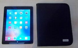 Apple Ipad 3 32GB Wifi 3G Unlocked Grade B 6 Month Warranty Free Case