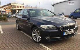 BMW 520d Only 24k Miles FSH Read Ad! Reduced!!