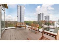 3 bedroom flat in Amberley Road, Westminster