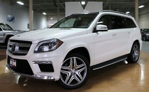 2014 Mercedes-Benz GL-Class GL350 BlueTEC - AMG|DVD|PANO ROOF|NA
