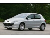 Peugeot 307 or 406/407