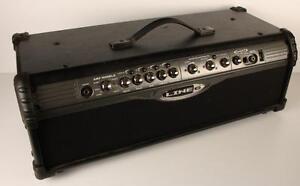 Tête d'amplificateur Line 6 Spider II (A037997)