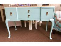 Beautiful Console, Dressing Table. Desk
