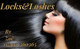 Lash Extensions and more