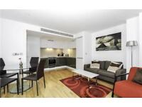 1 bedroom flat in Landmark East Tower, London, E14