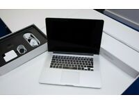 MacBook Pro Retina (Mid 2015, 15-inch) 2.5 / 16 / 512 SSD