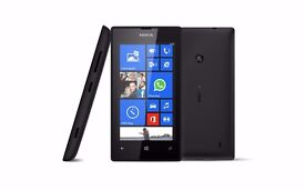 **** NOKIA LUMIA 520 UNLCOKED TO ALL NETWORKS ****