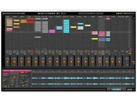 ABLETON LIVE SUITE v9.61 - for PC/MAC: