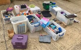 JobLot - Carboot Sale Bundle from House Clearance - Easy Profit for someone!