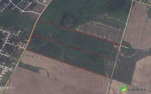 $615,000 - Price taxes not included - Arable Land in Kincardine