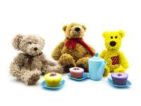 FREE Teddy Bear's Picnic