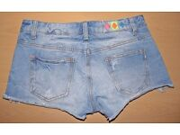 size 8/10 women's cloths very good condition