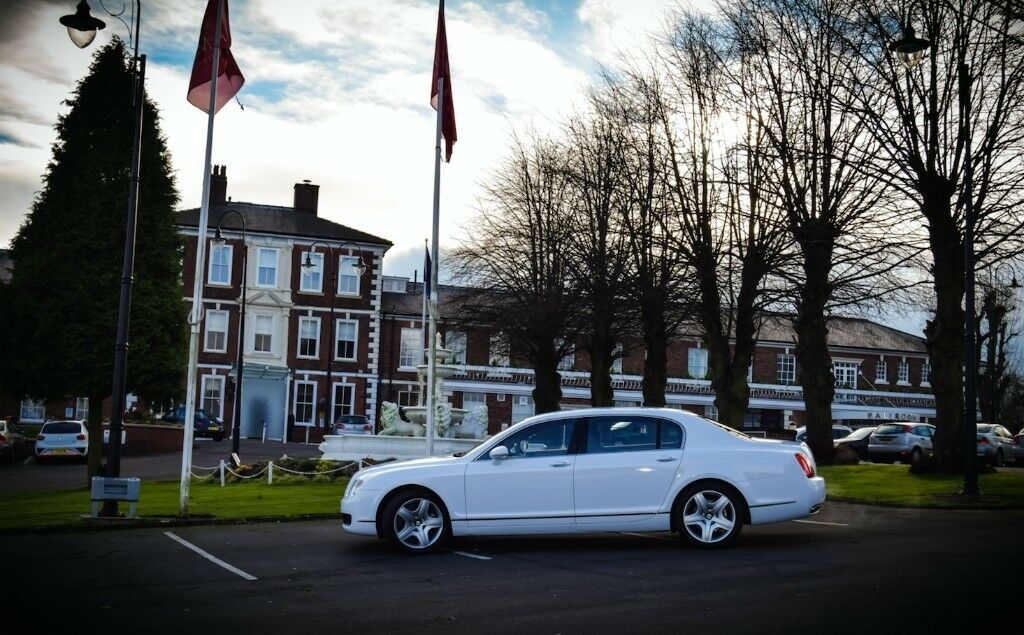 Wedding Car Hire From Bentley Rolls Royce Chauffeur - Bentley chauffeur