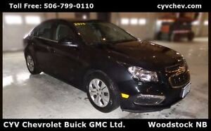 2016 Chevrolet Cruze LT-$9/Day-Remote Start, XM, Touch Screen