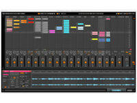 -ABLETON LIVE SUITE 9.74 PC/MAC-