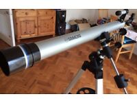 Telescope (Simmons) - high magnification