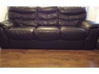 Three seater and Two seater FOR SALE