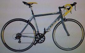 BRAND NEW Carrera TDF 54cm Road bike
