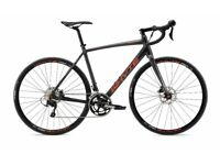 Suffolk Whyte RD-7 Road Bike immaculate condition (front & rear guards inc.)