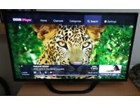 LG 42'' Smart HD, Freeview and Satellite built in 1080p LED TV Model 42LN575V