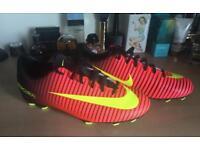 NIKE Football Boots UK 5.5