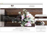 Affordable Website Designer - WordPress - Online Stores - Booking Websites - SEO
