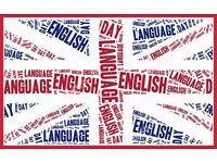 English language lessons. IELTS, FCE, CAE exam help. English tutor