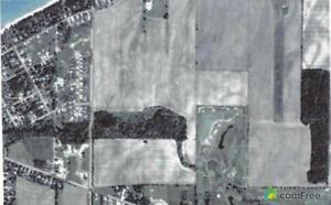 $3,000,000 - Land to be developped for sale in Camlachie Sarnia Sarnia Area image 1