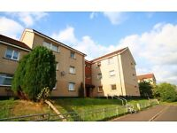 2 Bed Unfurnished Flat, Porchester Street, Craigend.