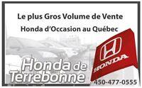 2015 Honda Civic EX Texto 514-794-3304