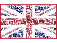 English teacher. Lessons and tutor for English exams, and living and working in the UK