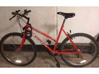 cycle for sale i good condioitn