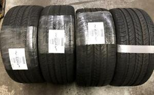 245/40R19 CONTINENTAL ProContact TX (Full Set) Calgary Alberta Preview