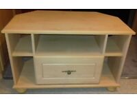 Tv Unit Stand wood