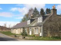 Room to let for lodger in Fife