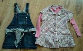 Next girls clothes age 4 years