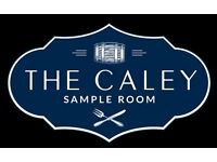 Kitchen Assistant required for newly refurbished bar & restaurant