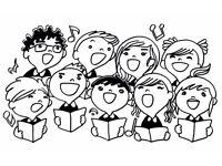 Peckham Rye Community Choir