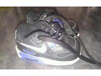 Nike trainers baby size 3