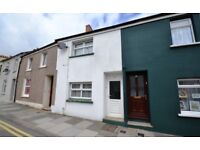 Terraced 3-Bed House Centre Haverfordwest