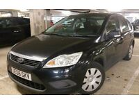 2008 FORD FOCUS 1.6 DIESEL LONG MOT LOOKS AND DRIVES GREAT BARGAIN ONLY £2250