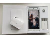 Meizu MX5e lite 3GB RAM 5.5 inches AMOLED 16GB 1080 x 1920 DUALSIM