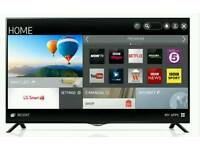 LG 49UB820V Smart 4k Ultra HD 49-Inch.