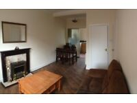 Howgate St - Recently refurbished 2 bedroom first floor maisonette flat available now
