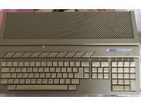 Vintage Atari 1040 ST computer for sale