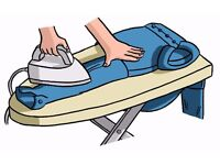 For busy Ironing shop urgently need Ironist Poole, Parkstone